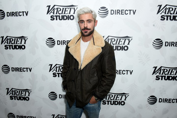 Zac Efron DIRECTV Lodge Presented By AT&T Hosted Voltage Pictures' 'Extremely Wicked, Shockingly Evil And Vile' Party At Sundance Film Festival 2019