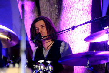 Zac Hanson GRAMMY Block Party at SXSW