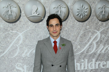 Zac Posen Brooks Brothers Annual Holiday Celebration To Benefit St. Jude - Arrivals