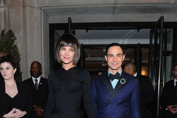 Zac Posen Michael Kors and iTunes After Party at the Mark Hotel