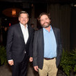 Zach Galifianakis L.A. Premiere Of Netflix's 'Between Two Ferns: The Movie' - After Party
