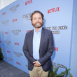 Zach Galifianakis Netflix Special Screening Of 'Between Two Ferns: The Movie'