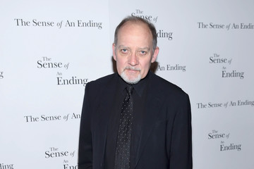 Zach Grenier 'The Sense Of An Ending' New York Screening