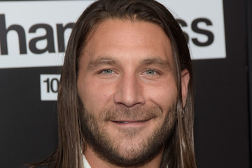 "Zach McGowan Showtime's ""Shamelesss"" 100 Episode Celebration - Arrivals"