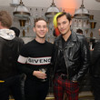 Zach Villa Ketel One Vodka And Portal A Celebrate A Successful Second Season Of Break The Ice With Adam Rippon And Marvelous Guests