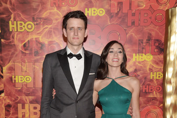 Zach Woods HBO's Official 2015 Emmy After Party - Arrivals