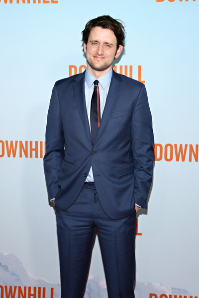 """Downhill"" New York Premiere"