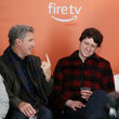 Zach Woods The Vulture Spot Presented By Amazon Fire TV 2020 - Day 2
