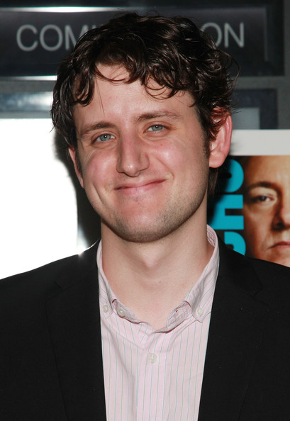 Zach Woods Net Worth