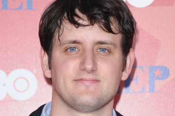 "Zach Woods ""Veep"" New York Screening - Arrivals"