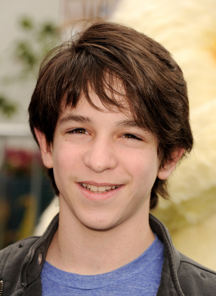 zachary gordon net worth