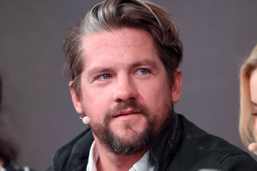 Zachary Knighton Entertainment Weekly's PopFest