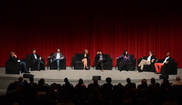 """Sony Pictures Television Hosts A Special Evening With ABC's """"Happy Endings"""""""