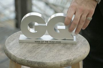 Zachary Quinto GQ Men Of The Year-Awards 2020
