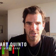 Zachary Quinto The Hollywood Foreign Press Association Host Annual Grants Presentation,