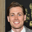 Zack Conroy The 41st Annual Daytime Emmy Awards - Red Carpet