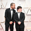 Zack Gottsagen 92nd Annual Academy Awards - Arrivals