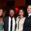 Zack Pearlman Premiere Of CBS All Access' 'Strange Angel' - After Party