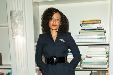 Zadie Smith Zadie Smith Receives WELT-Literaturpreis 2016 in Berlin
