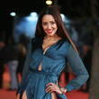 Zaina Dridi 'Carol' Red Carpet  - The 10th Rome Film Fest