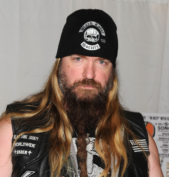 Zakk Wylde Net Worth