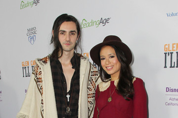 "Zane Carney Premiere Of ""Glen Campbell... I'll Be Me"" - Red Carpet"