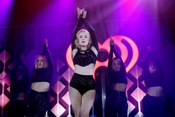 Zara Larsson 103.5 KISS FM's Jingle Ball 2019 - Show