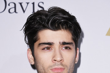 Zayn Malik Pre-GRAMMY Gala and Salute to Industry Icons Honoring Debra Lee -  Arrivals