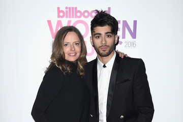 Zayn Malik Billboard Women In Music 2016 - Arrivals