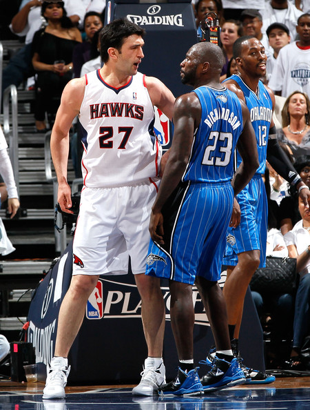 zaza pachulia magic - photo #8