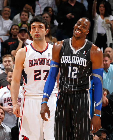 zaza pachulia magic - photo #5