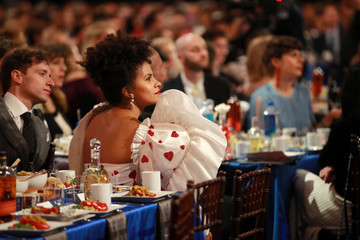 Zazie Beetz 2020 Film Independent Spirit Awards  - Sponsors