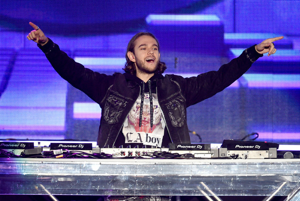 2019 iHeartRadio Wango Tango Presented By The JUVÉDERM® Collection Of Dermal Fillers - Show [the juv\u00e9derm\u00ae collection of dermal fillers - show,performance,entertainment,music artist,performing arts,event,public event,stage,concert,pop music,music,zedd,commercial use,dignity health sports park,carson,california,the juv\u00e3\u2030derm\u00e2\u00ae collection of dermal fillers,iheartradio wango tango]