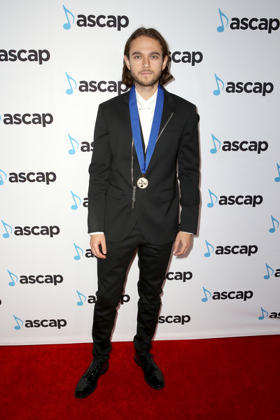 ASCAP 2019 Pop Music Awards - Red Carpet []