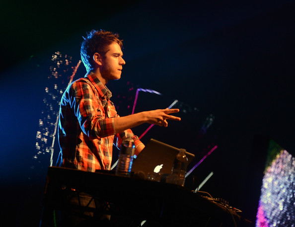 Concert Roundup: THE YEAR OF THE ZEDD ~ MANILA CONCERT SCENE