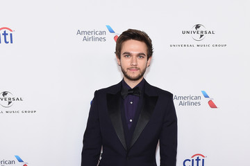 Zedd Universal Music Group's 2018 After Party For The Grammy Awards Presented By American Airlines And Citi On January 28, 2018 In New York City - Arrivals