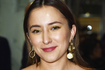Zelda Williams HBO's Official Golden Globe Awards After Party - Red Carpet