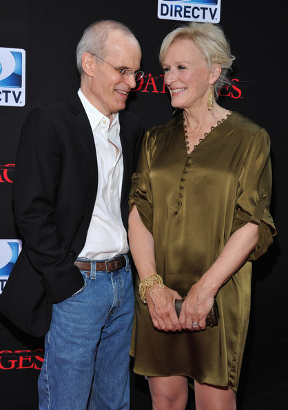 zeljko ivanek and glenn close dating advice