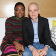 Zeljko Ivanek National Geographic Channel's World Premiere of 'The Story of God' With Morgan Freeman