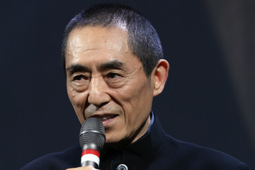 Zhang Yimou Jaeger-LeCoultre Glory To The Filmmaker Award: 75th Venice Film Festival