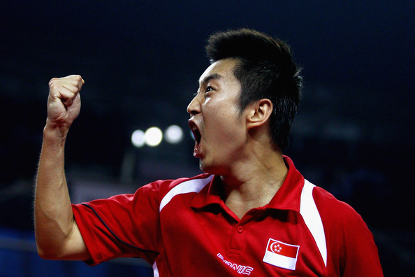 19th Commonwealth Games - Day 6: Table Tennis