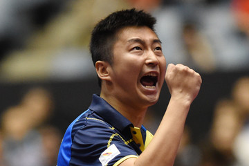 Zi Yang World Team Table Tennis Championships: Day 5