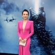 Ziyi Zhang Premiere Of Warner Bros. Pictures And Legendary Pictures' 'Godzilla: King Of The Monsters' - Arrivals