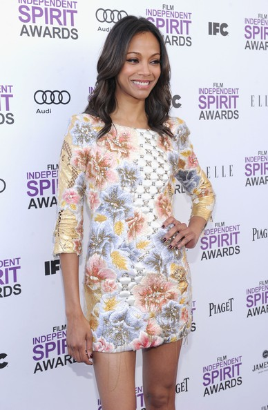 2012 Film Independent Spirit Awards