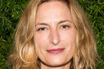 Zoe Cassavetes Chanel Dinner Celebrating Lucia Pica & the Travel Diary Makeup Collection - Arrivals