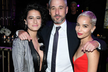 Zoe Kravitz 'Rough Night' New York Premeire - After Party