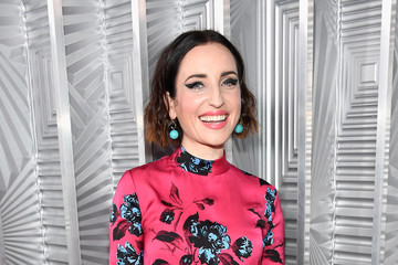 Zoe Lister Jones ELLE's 24th Annual Women in Hollywood Celebration presented by L'Oreal Paris, Real Is Rare, Real Is A Diamond and CALVIN KLEIN - Arrivals