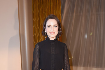 Zoe Lister Jones Ralph Lauren Fragrances X Women In Film Sisterhood Of Leaders Event