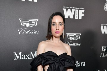 Zoe Lister Jones 13th Annual Women In Film Female Oscar Nominees Party presented by Max Mara, Stella Artois, Cadillac, and Tequila Don Julio, with additional support from Vero Water - Red Carpet