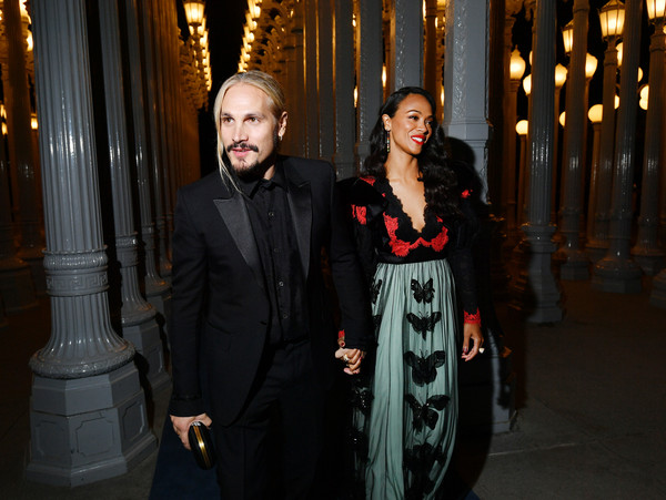 2019 LACMA Art And Film Gala Honoring Betye Saar And Alfonso Cuarón - Inside